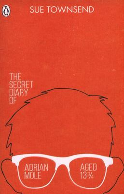 The Secret Diary of Adrian Mole Aged 13 3/4 (#1)