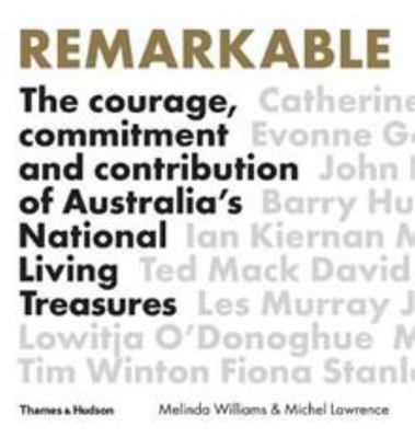 Remarkable: Australia's National Treasures