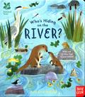 National Trust : Who's Hiding in the River