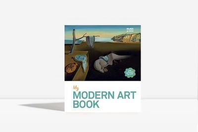 My Modern Art Book