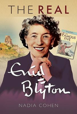 The Real Enid Blyton