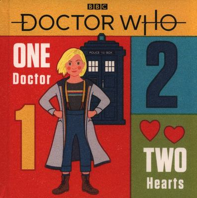 One Doctor, Two Hearts