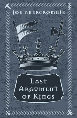 Last Argument of Kings