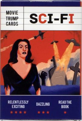 Sci-Fi - Movie Trump Cards