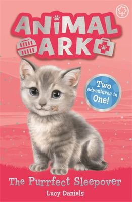 The Purrfect Sleepover (New Animal Ark - Special #1)