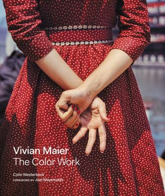 Vivian Maier - the Color Work
