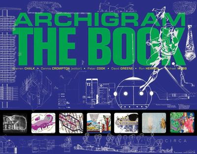 Archigram - the Book