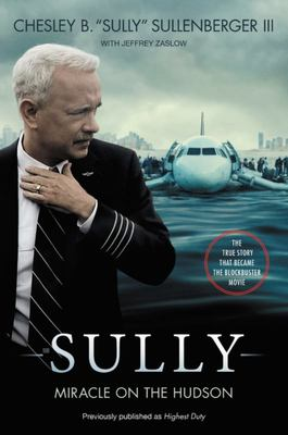 Sully - My Search for What Really Matters