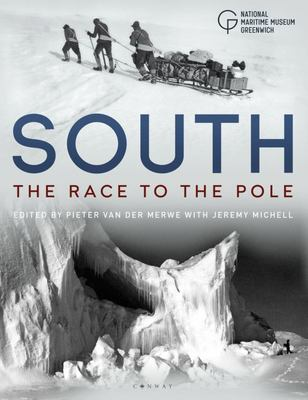 South - The Race to the Pole