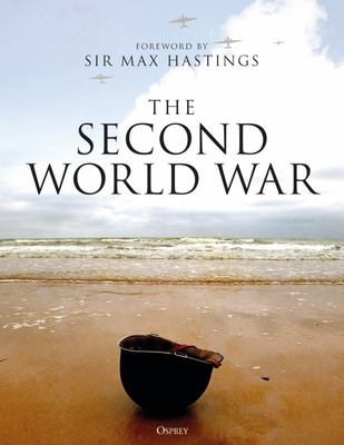 The Second World War - A World in Flames