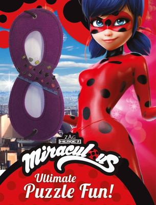 Miraculous Ultimate Puzzle Fun!
