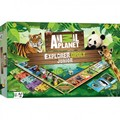 Animal Planet Explorer-opoly Junior