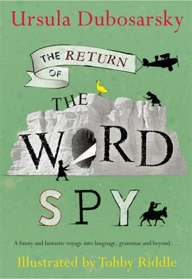 The Return of the Word Spy
