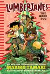 The Good Egg (Lumberjanes #3)