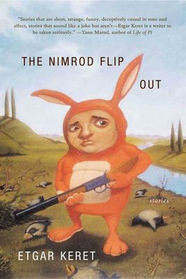 The Nimrod Flipout Stories