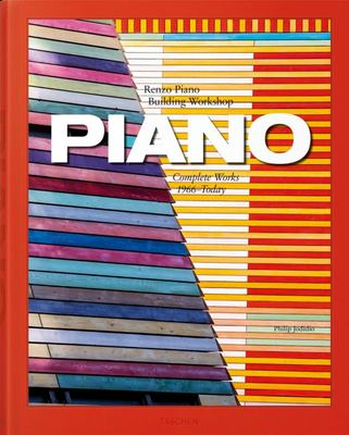 Piano - Complete Works 1966-Today