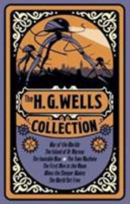 H G Wells Collection