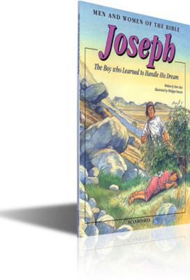 Joseph - The Boy Who Learned to Handle His Dream