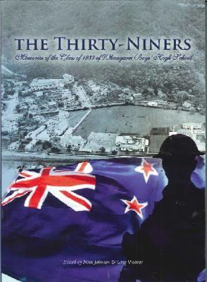 The Thirty-Niners