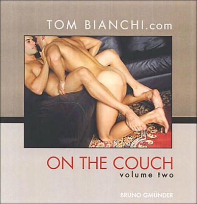 On the Couch Vol. 2