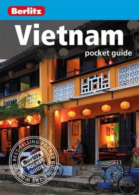 Vietnam Pocket Guide 4 - Berlitz
