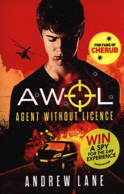 Agent Without Licence (AWOL #1)
