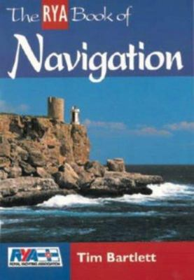 The RYA Book of Navigation