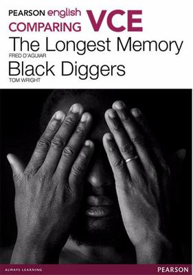 Pearson English VCE Comparing the Longest Memory and the Black Diggers + Pearson EBook