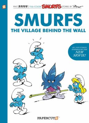 Smurfs - The Village Behind the Wall