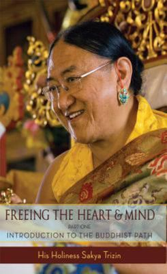 Freeing the Heart and Mind - Introduction to the Buddhist Path