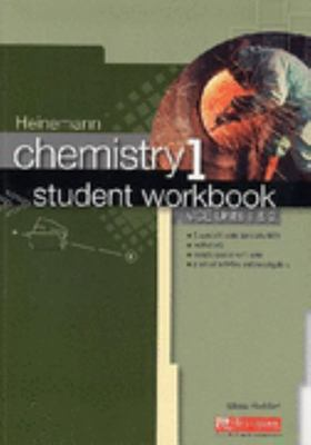 Chemistry 1 Student Workbook - VCE Units 1 and 2