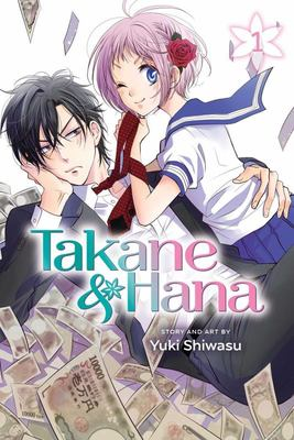 Takane and Hana, Vol. 1