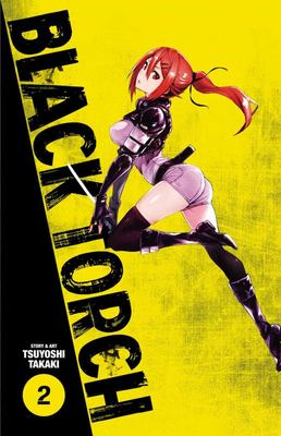 Black Torch, Vol. 2