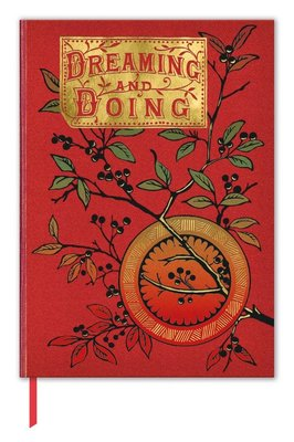 Dreaming & Doing Lined Journal  (M&G_329031)