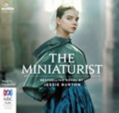 Miniaturist audio cd