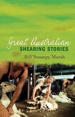 Great Australian Shearing Stories