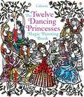 Twelve Dancing Princesses (Magic Painting)