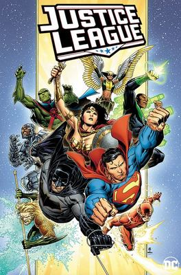 Justice League Vol. 1: The Totality (DC Universe/New Justice)