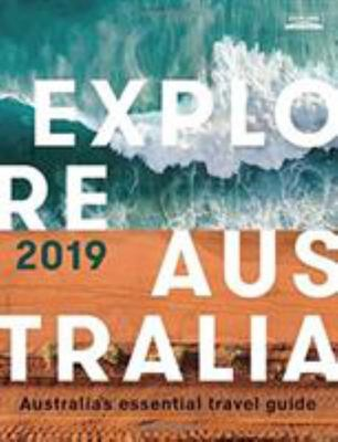 Explore Australia 2019 36th Edition