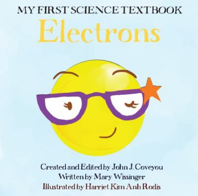 My First Science Textbook Electrons