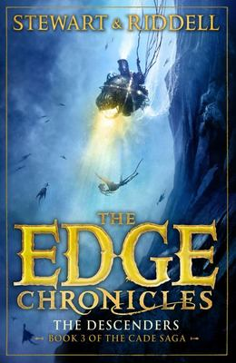 Descenders (Edge Chronicles #13)