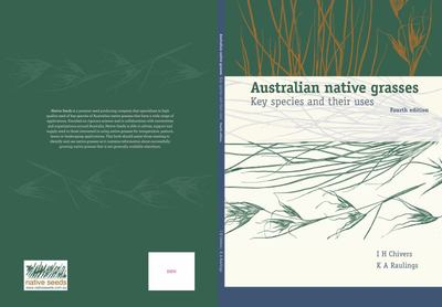 Australian Native GrassesKey Species and Their Uses