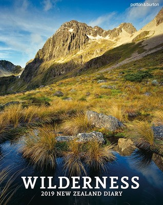 New Zealand Wilderness Diary 2019