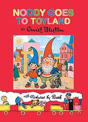 Noddy Goes to Toyland NODDY CLASSIC HB #1