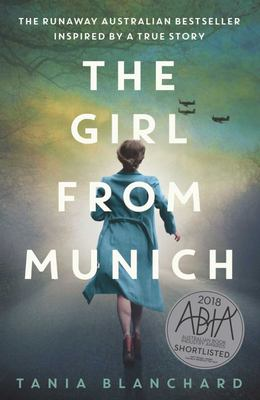 The Girl from Munich (PB)