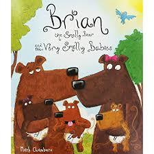 Brian the Smelly Bear and the Very Smelly Babies
