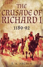 The Crusade of Richard I