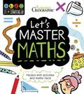 Let's Master Maths: Activity Book