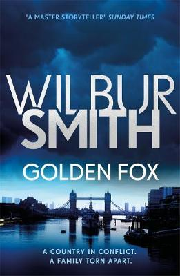 Golden Fox (Courtney series #8)