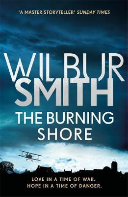 The Burning Shore (Courtney Series #4)